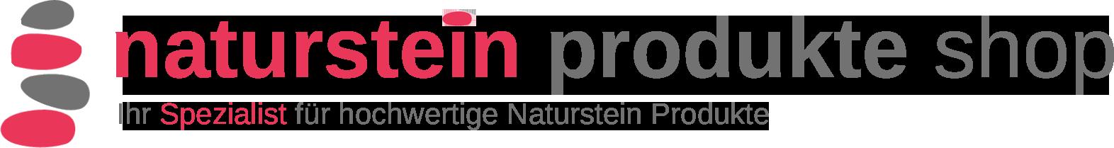 Naturstein Produkte Shop
